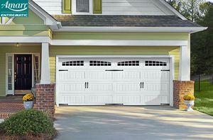Garage doors Sarvice 24/7 for Sale in Woodbridge, VA