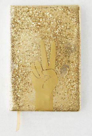 Yoobi Glitter Notebook liquid glitters for Sale in Mukilteo, WA