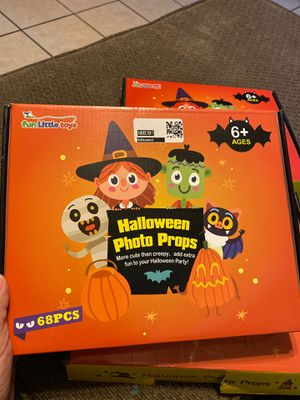 Halloween photo props for Sale in Covina, CA