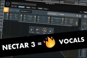 Izotope Nectar 3 VST for Sale in Miami, FL