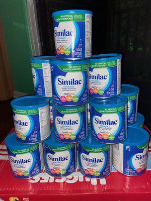 Leche similac for Sale in Alexandria, VA