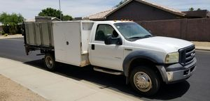 Ford f550 for Sale in Glendale, AZ