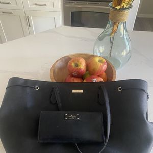 Kate Spade Purse And Wallet for Sale in Phoenix, AZ