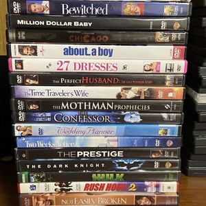 Rated PG-13 DVD's for Sale in Greencastle, PA