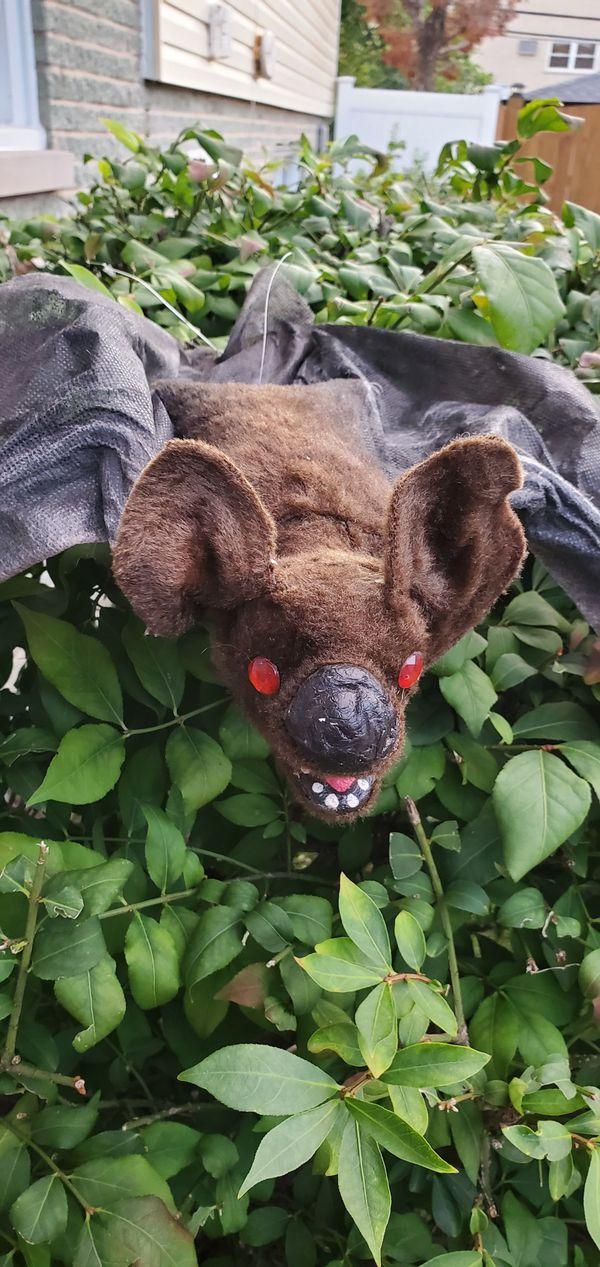 Halloween Decorations Bat