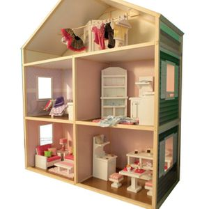 american girl doll house for Sale in Signal Hill, CA