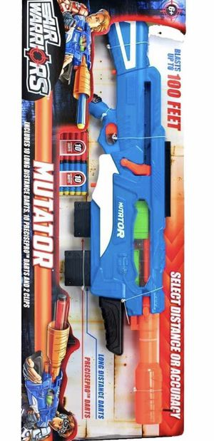 Air Warrior Mutator Blaster for Sale in Middletown, PA