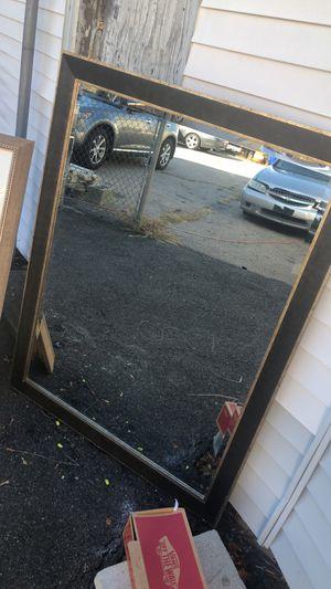 Mirror wall decor for Sale in Pawtucket, RI