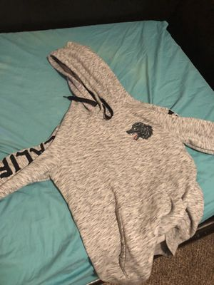 Hollister hoodie small in men for Sale in Union City, CA
