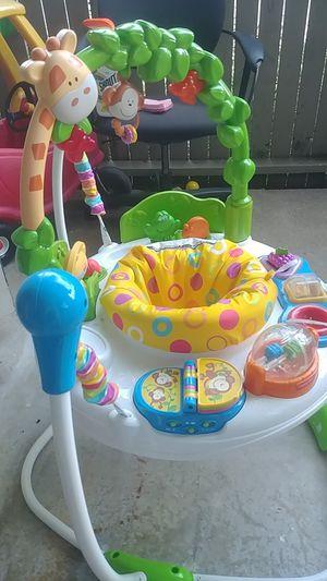 Baby jumper for Sale in Webster, TX