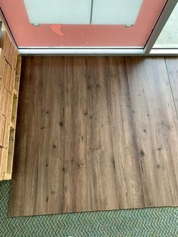 Luxury vinyl flooring!!! Only .88 cents a sq ft!! Liquidation close out! YC70 for Sale in Houston,  TX