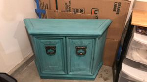 Shabby chic stand for Sale in San Diego, CA