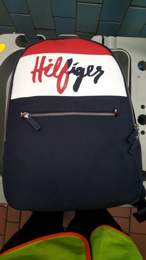 Brand new Tommy Hilfiger backpack for Sale in Philadelphia, PA