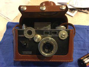 Vintage Argus 35mm camera for Sale in Jonesborough, TN