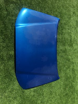 Tacoma Hood for Sale in Chandler, AZ