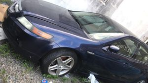 Acura TL 04-08 parts for Sale in Clifton, NJ