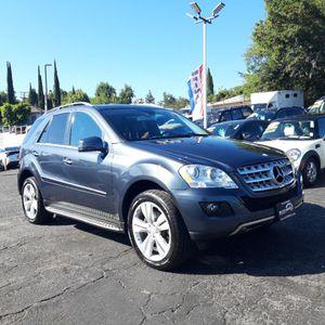 2011 Mercedes-Benz M-Class for Sale in Glendale, CA