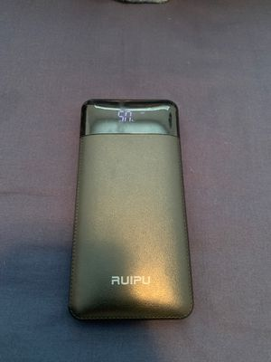 Power bank for Sale in Sioux Falls, SD
