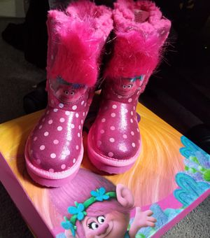 New Trolls Poppy Boots for Sale in Virginia Beach, VA