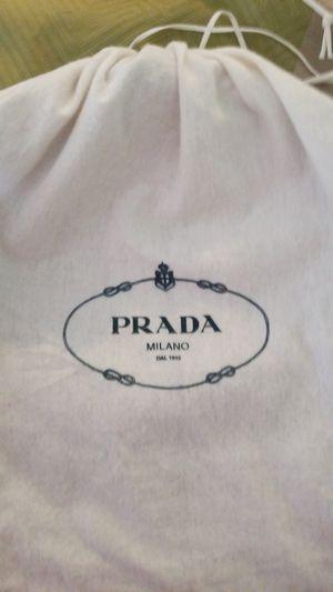 Original Prada bag for Sale in Watsontown, PA