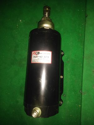 Arco Evinrude, Johnson, MES Replacement Outboard Starter 5373 Boat Parts for Sale in Fort Lauderdale, FL