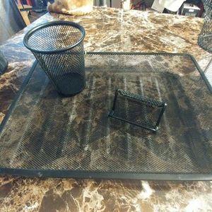 Desk Organizer kit for Sale in Denver, CO