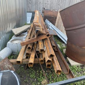 Metal for Sale in Plano, TX