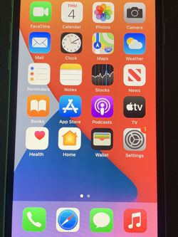 iPhone SE 64 GB 2020 Version Like New for Sale in Phoenix,  AZ