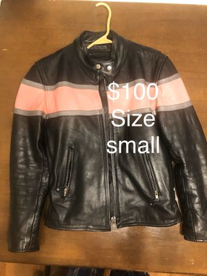Motorcycle jackets and boots for Sale in Garner, NC