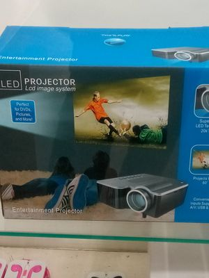 Movie projector for Sale in MIDDLE CITY WEST, PA