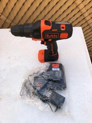 Black and decker drill for Sale in Calipatria, CA