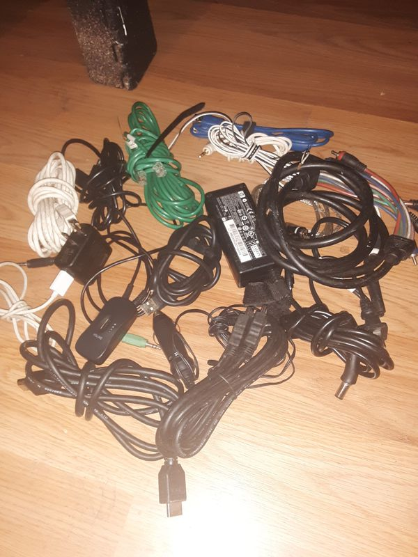 Hdmi audio video wires