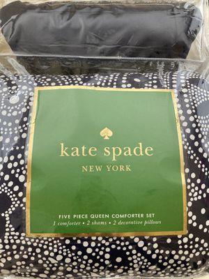 Kate Spade Bedding for Sale in Sacramento, CA