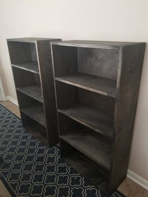 Handcrafted Pine Bookshelves for Sale in Aurora, IL