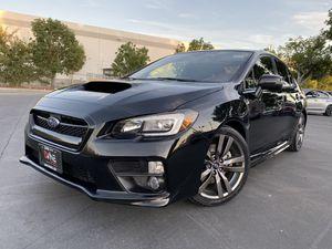 2016 Subaru WRX for Sale in Anaheim, CA