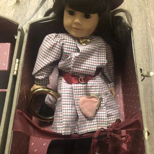 Meet Samantha All American Girl Doll for Sale in Boynton Beach, FL