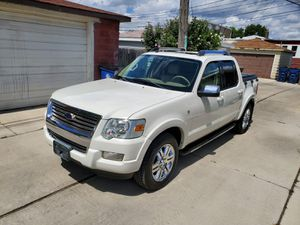 Ford explorer sport track for Sale in Chicago, IL