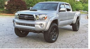 Gray 2009 Toyota Tacoma 4WDWheels Good for Sale in Joliet, IL