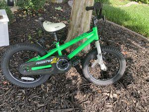 "16"" Kids bike for Sale in New Port Richey, FL"