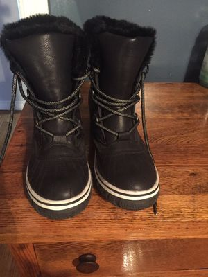 Black Aldo Boots for Sale in Cleveland, OH