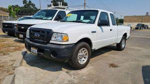 2011 Ford Ranger for Sale in Livingston, CA
