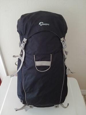 Lowepro photosport dslr camera backpack for Sale in Scottsdale, AZ