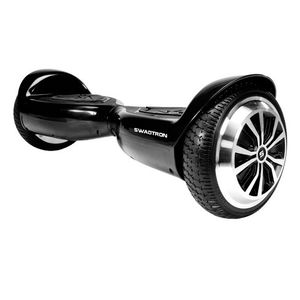 Jet Black hoverboard for Sale in Detroit, MI