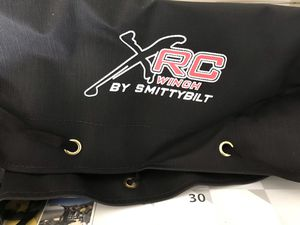 Smittybilt XRC Winch cover for Sale in Franklin, NJ