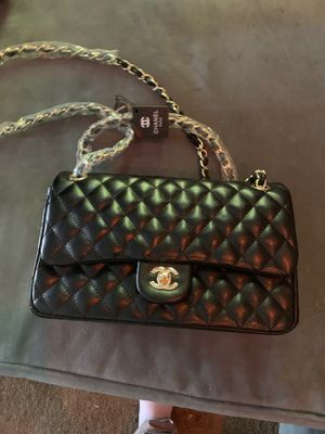 Luxerious Beautiful Chanel Bag Paris for Sale in Oregon City, OR