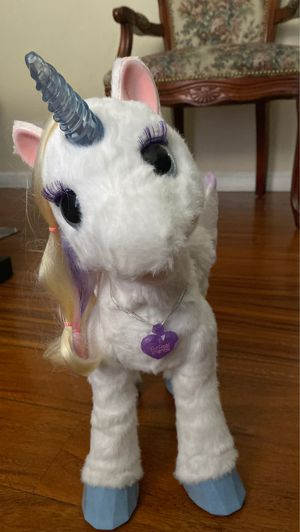 FurReal Friend, Magical Unicorn for Sale in Whittier, CA