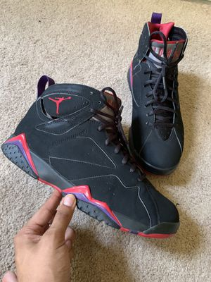 Jordan 7 raptor for Sale in Woodbridge, VA