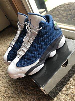"Jordan 13 2010 ""flints"" size 9 for Sale in Everett, WA"