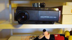Kodak carousel slide projector for Sale in Lawrence, KS