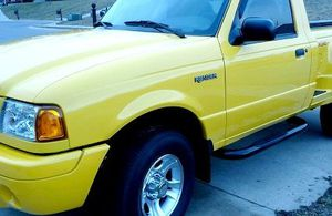✔✔🚐🚐 2001 Ford Ranger EDGE💯💯💯UP FOR SALE * ✔✔🚐🚐 ZERO ISSUES >💯💯💯 RUNS AND DRIVES LIKE NEW✔✔🚐🚐 for Sale in Brooklyn, NY